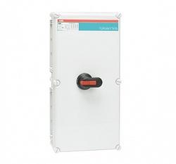 ABB Выключатель безопасности OT200KFCC3T 3п арт. 1SCA022260R5370