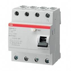 ABB Выключатель дифферециального тока 4мод. FH204AC-25/0,3 арт. 2CSF204003R3250