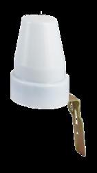 ASD LLT Фотореле ФР-601 10А 220В арт. 4607177992433