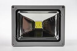 ASD Прожектор LED СДО-2-20 20Вт 230В 6500К 1400Лм IP65 арт. 4680005958818