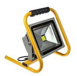 ASD Прожектор LED СДО-2П-10 10Вт 230В 6500К 700Лм IP65 переносной арт. 4690612002743