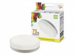 ASD Standard Лампа LED-GX53 8Вт 230В 3000К 720Лм арт. 4690612005096