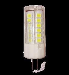 ASD Standard Лампа LED-JC 3Вт 12В G4 4000К 270Лм арт. 4690612004648