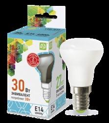 ASD Standard Лампа LED-R39 3Вт 230В Е14 4000К 270Лм арт. 4690612006680