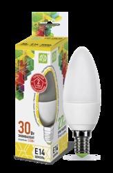 ASD Standard Лампа LED свеча 3.5Вт 160-260В Е14 3000К 320Лм арт. 4690612000381