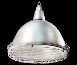 АСТЗ Светильник ФСП17-250-042 Compact алюм.. отраж. без отверст., +стекло, +сетка IP54 арт. 1017250042