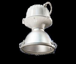 АСТЗ Светильник ГСП17-100-732 алюм. отраж., +стекло, с встр. ПРА IP54 арт. 1018100732