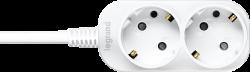 Anam Legrand e-Fren 2 Удлинитель,шнур 1.5м, 10A, 250V арт. L855960A1