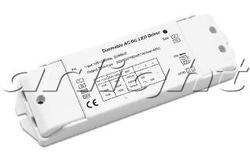 Arlight Блок питания ARJ-DALI-25 (25W, 350/500/700mA, DALI, PFC) арт. 022164