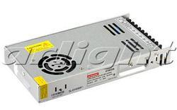Arlight Блок питания HTS-400-12-Slim (12V, 33A, 400W) арт. 020998