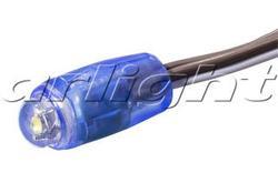 Arlight Модуль герметичный ARL-D12A-5V Blue арт. 018294