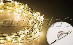 Arlight Светодиодная нить WR-5000-12V-Warm (1608, 100LED) арт. 017999