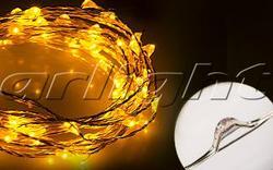 Arlight Светодиодная нить WR-5000-12V-Yellow (1608,100LED) арт. 017993