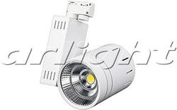 Arlight Светодиодный светильник LGD-520WH 30W Day White 24deg арт. 015272