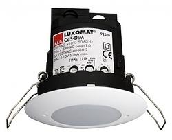 BEG ?Белый Выключатель сумеречный с фукцией диммирования 1-10V IP20 арт. 92589
