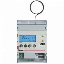 BT FM - тюнер стерео с RDS, 4 мод, на DIN-рейку арт. F500N