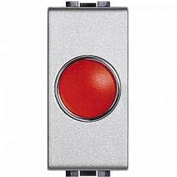 BT LL Красный Элемент сигнальный, 1 мод. для ламп 11250L-11251L-11252L арт. NT4371R
