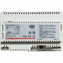 BT MH Блок питания 2пров. 600МА 2DIN арт. 346020