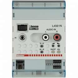 BT MH Блок управления стереосистемой арт. L4561N