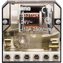 BT Реле импульсное 2 контакта по 10 А арт. 5331/230