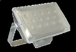 Briaton Прожектор LED 14W 220V IP54 6000-7000K 212х136х100 металлический арт. BR-DD-009