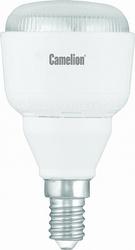 Camelion Лампа люминесцентная компактная R50 11Вт, 220В, E14, ярко-белая арт. 8348
