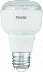 Camelion Лампа люминесцентная компактная R63 15Вт, 220В, E27, ярко-белая арт. FC15-R63/842/E27