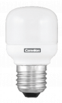 Camelion Лампа люминесцентная компактная Т-образная колба, 7Вт, 220В, E27, ярко-белая арт. FC7-T45/842/E27