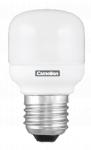 Camelion Лампа люминесцентная компактная Т-образная колба, 7Вт, 220В, E27, тёпло-белая арт. FC7-T45/827/E27