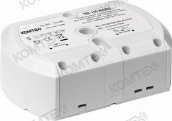 Comtech ROUND Трансформатор электронный с защитой от перегрузки 210W арт. CH915131