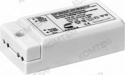 Comtech Трансформатор электронный с защитой от короткого замыкания 60W арт. CH915123