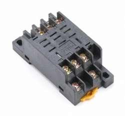 DEKraft РР-102 Розетка для ПР102 3 контакта 10А арт. 23236DEK