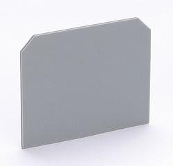 DEKraft ЗН-101 Серая Заглушка для зажимов наборных 100А (16 мм2) арт. 32432DEK