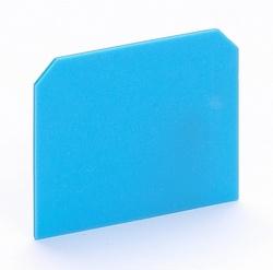 DEKraft ЗН-101 Синяя Заглушка для зажимов наборных 100А (16 мм2) арт. 32433DEK
