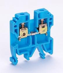 DEKraft ЗН-101 Синий Зажим наборный 35А 4мм2 арт. 32401DEK