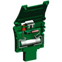 DKC CPF/5 Адаптер для установки предохранителя арт. ZCPF05