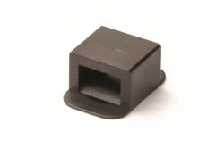 DKC Держатель для двух хомутов 9мм (1упак.=100шт.) (упаковка) арт. 21041302