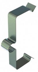 DKC Фиксатор кабеля для сдвоенного шинопровода, 2P+2P/4P+4P/6P+6P арт. LTN70QFIU7AA000