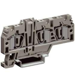 DKC HMM.4/1+2(EX)i Зажим проходной арт. ZHI210