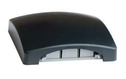 DKC In-Liner Front Тройник для напольного канала 75х17 мм DSP A, цвет чёрный арт. 01343