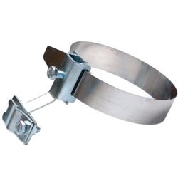 DKC Jupiter Хомут на металл. трубы, D20-80 мм арт. NG3002