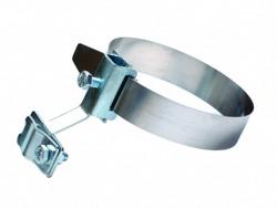 DKC Jupiter Хомут на металл. трубы, D80-160, медь арт. NG3001CU