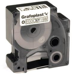 DKC Картридж полиэстер 09мм х 5,5м прозрачный арт. GRCPO09T