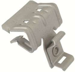 DKC Крепеж для хомута к балке 15-20 мм гориз.монт. арт. CM613020