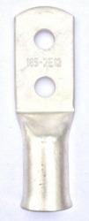 DKC Наконечник под пайку, листовой гнутые 240(23) кв.мм винт 2x12 мм арт. 2P12DH23