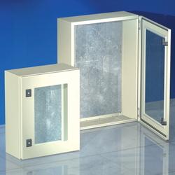 DKC Навесной шкаф CE, с прозрачной дверью, 1200 x 600 x 300мм, IP55 арт. R5CEX1263