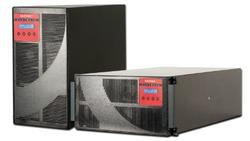 DKC Однофазный ИБП, 6 кВА, 10 мин. арт. SOLOMD6A10