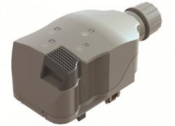 DKC Отводной блок с выбором фазы с предохр., N/L, 6,3A арт. LTN70APS03AA000