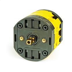 DKC Переключатель кулачковый двухполюсный на 32 А арт. AS3202R