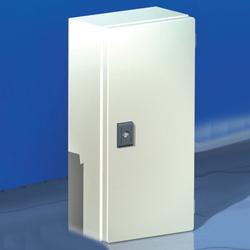 DKC Сварной металлический корпус CDE, 300х200х120мм, с дверцей арт. R5CDE32120C